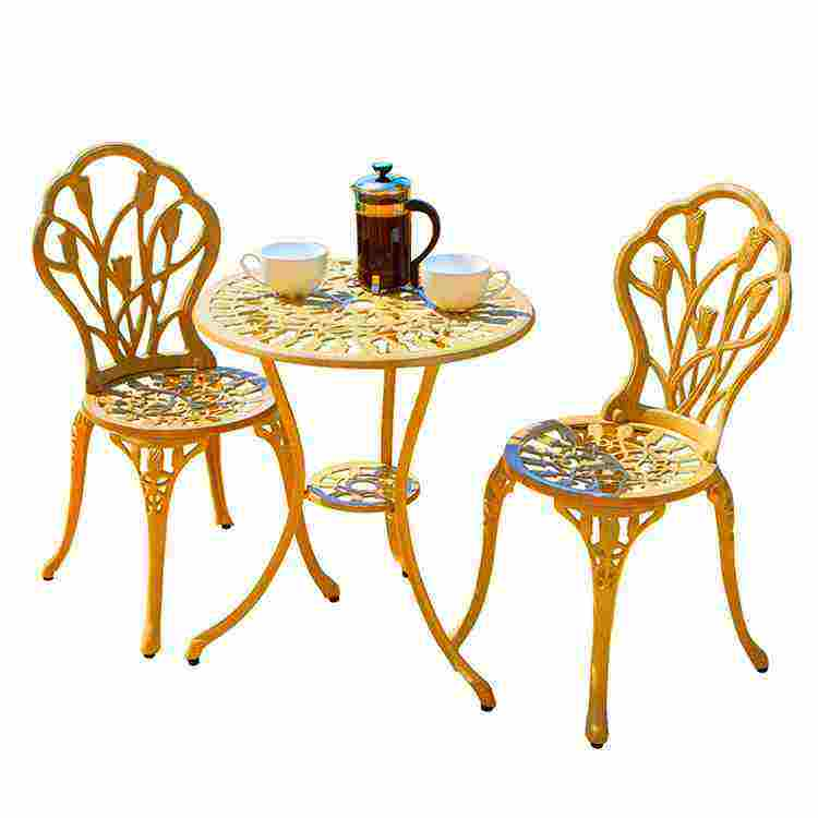 2019 cheapest bistro outdoor furniture