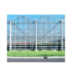 commercial aluminum vegetable garden greenhouse for sale