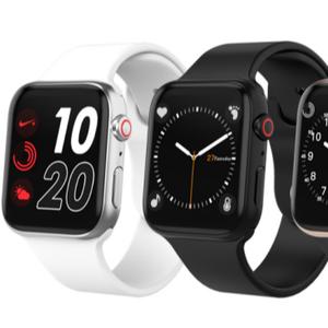 I6 automatic Smart Watch Voice Control Siri blood pressure watch Music 1:1 Wholesale run watch smart