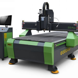 LD cutting carving milling machine 1325 Wood cnc router with cheap price
