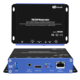Fmuser FBE300 H.264 H.265 HEVC HD Encoding IPTV Transcoder for HTTP RTSP RTMP, IP Decoder Live Stream 1080i video convert