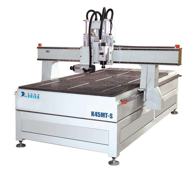 1325 working area multifunctional side hole drilling cnc machine k45mt - s