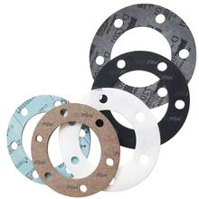 Customized various materials heat and high temperature resistance ring flange gasket