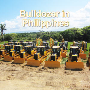 SD22 Dubai Crawler Bulldozer Blade Bulldozer For Sale