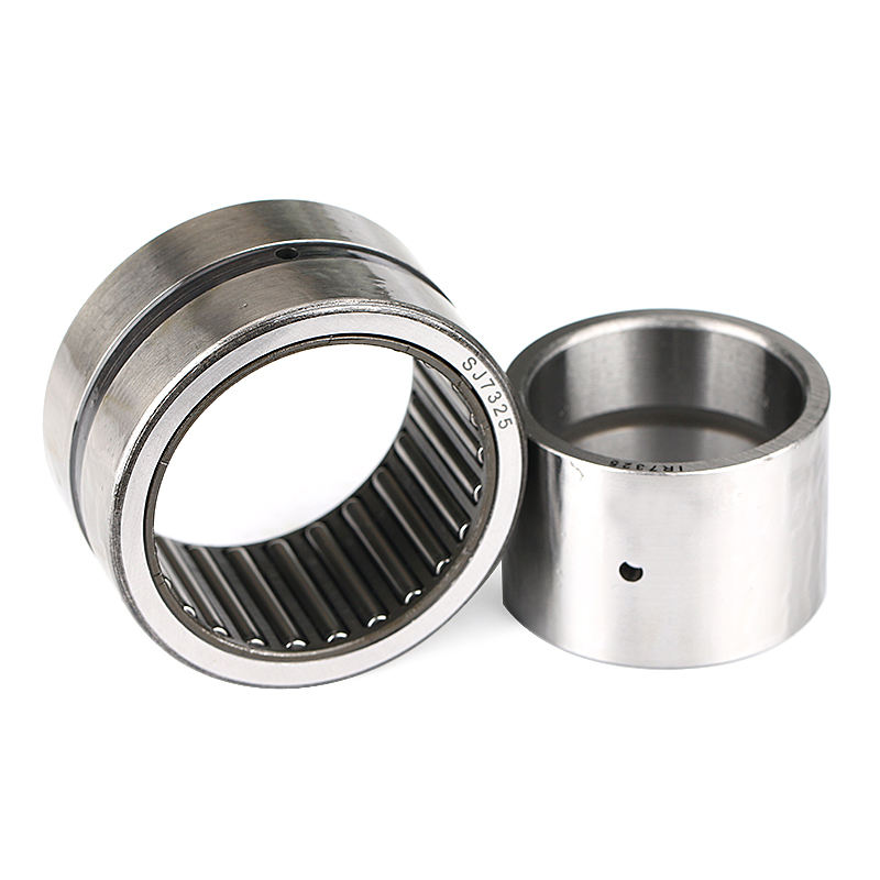 1PC JUN-STORE CMM-ZHOW RNA4914 Bearing 80x100x30mm Solid Collar Needle Roller Bearings Without Inner Ring 4624914 4644914//A Bearing