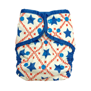High Quality Wholesale Washable Diapers Nice Baby Diaper Prefold Bumgenius Cloth Diapers