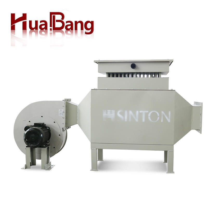 50KW Rapid heating electric heating stove medicinal material dryer drying room heating furnace