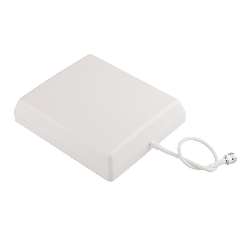 LTE Wall Mount 5G Panel Antenna Coverage 698MHz - 4000MHz Outdoor Directional Antenna