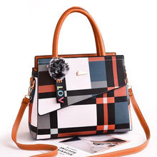 CB192 High quality korean elegant shoulder bag women popular bags handbags