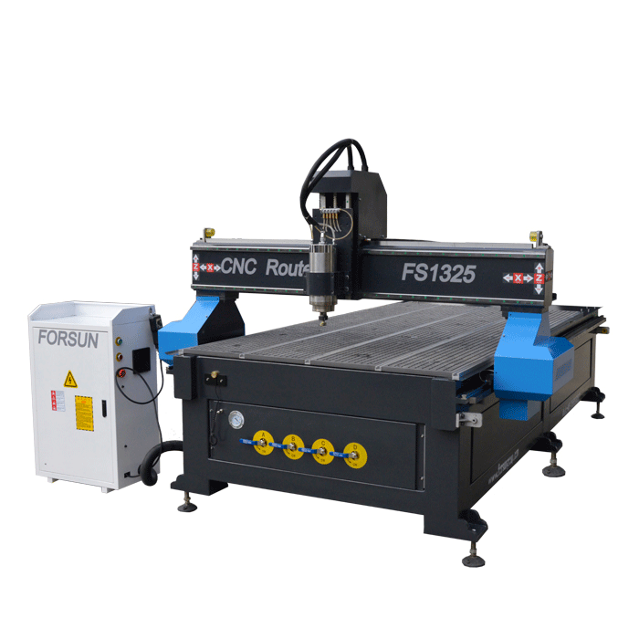 CNC glass cutting machines CNC Router Machine For Wood drilling/glass engraving machine