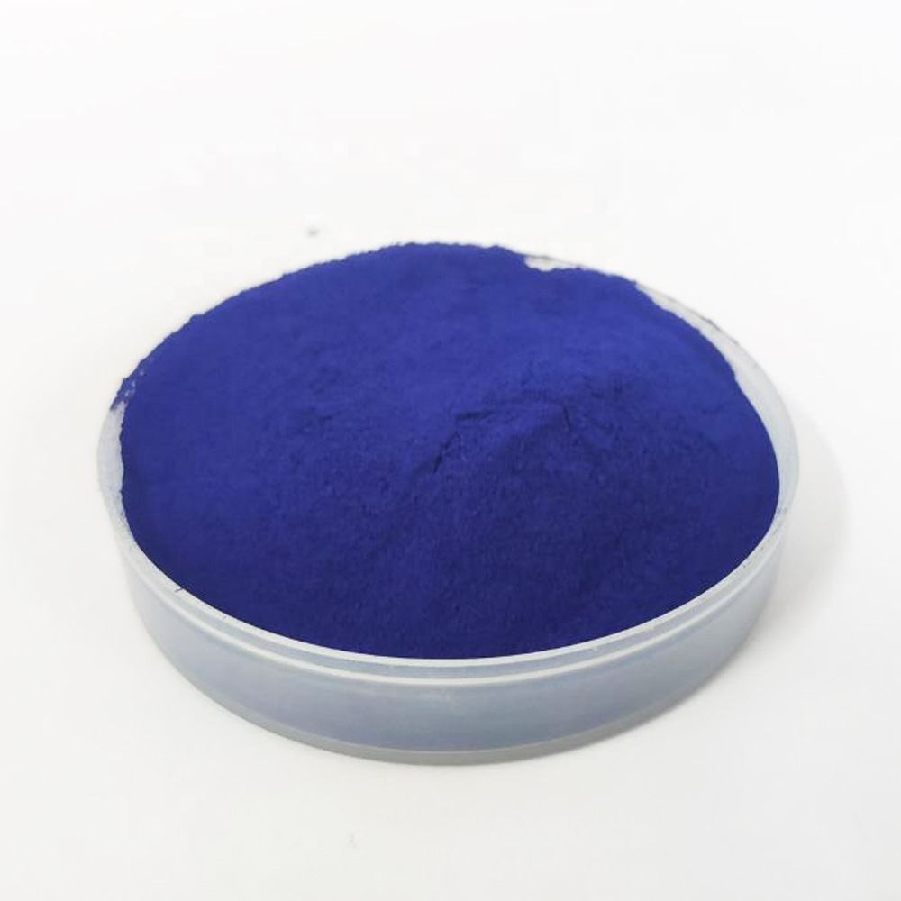 Factory Supplier salt-free ink powder reactive inkjet dye Reactive Blue 49