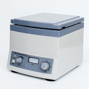 80-2B Table Top Low Speed Laboratory Centrifuge(4000rpm 2325xg 12*20ml