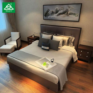 Latest bedroom furniture desgin, full bedroom set,bedroom furniture made in China