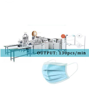 High Production Low Cost Cheap Mask Making Machine Supplier