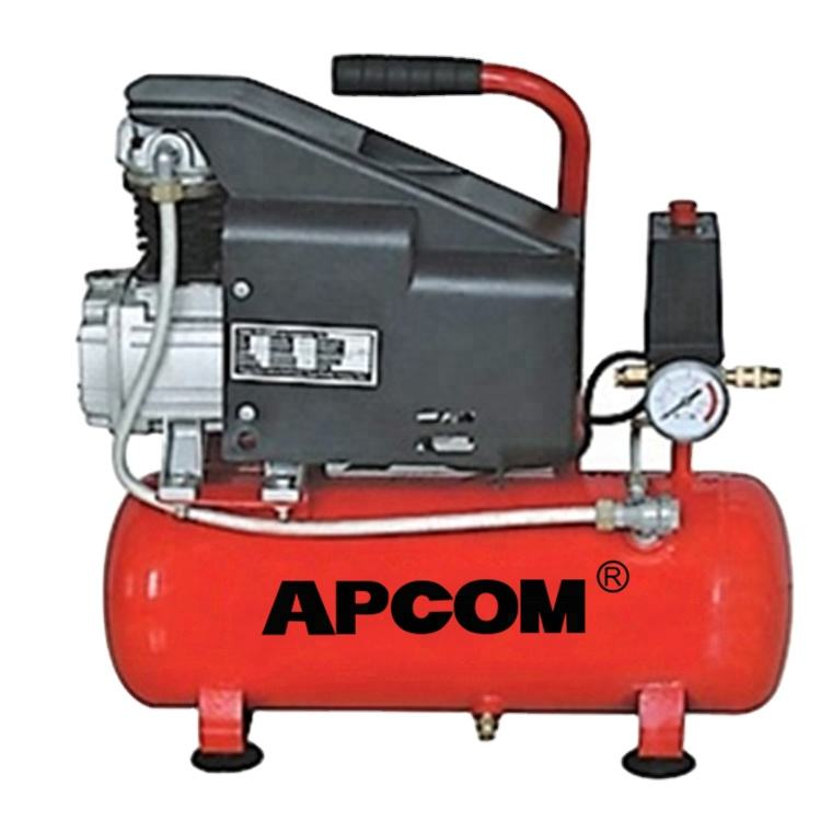 2hp 3hp direct Portable air compressor Silence outstanding pump piston air compressor 50l 24l silent mute air compressor