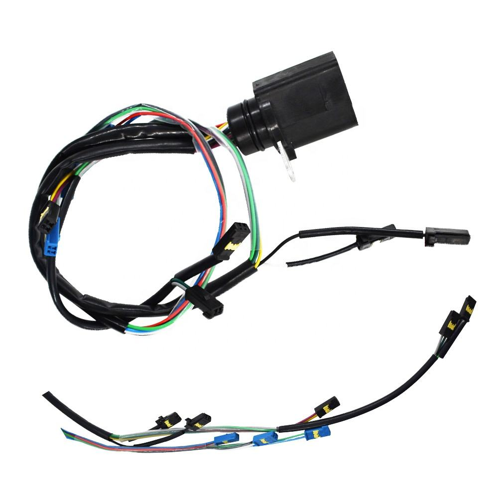 6 Speed Auto Transmission Gearbox 14 pin Internal Harness Wiring Fit For VW 09G927363 14 Pin