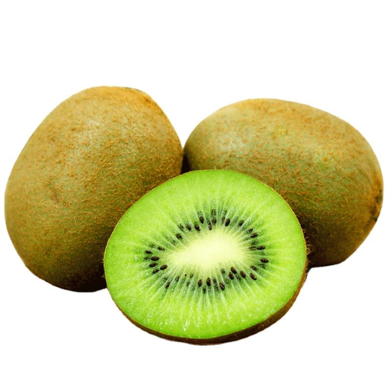 Premium Fresh Green Kiwifruit Organic Standard Green Heart Kiwi Fruit