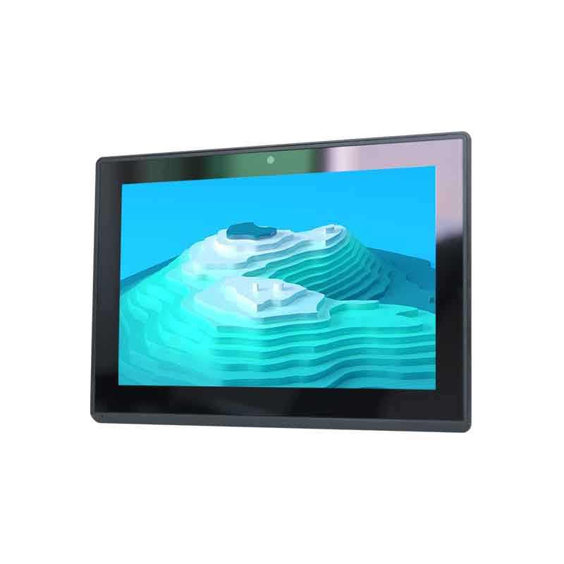 10.1 inch business android wall mount tablet pc energy function components