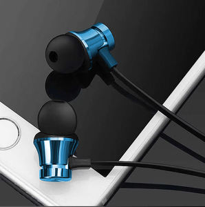 China wholesale fashion wireless headphones headst earbuds for mi earphone