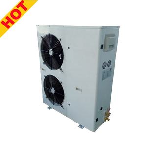 LKPG Series CE Certified ด้านข้าง discharged เครื่องทำความเย็น Condensing UNIT