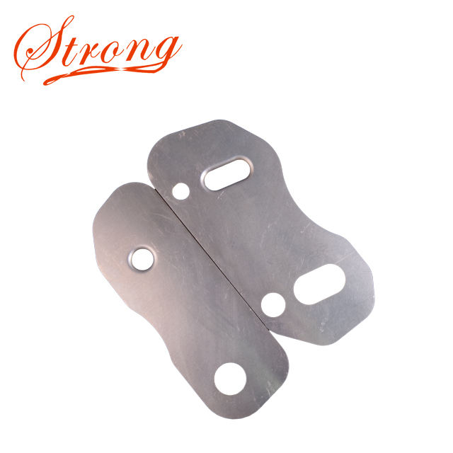 With Free Sample Auto Parts Auto Spare Parts Auto Parts Car Stamping Parts