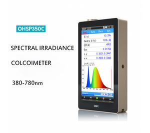 OHSP350 Handheld Spectrometer With Great Price