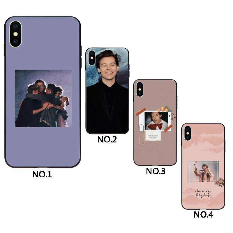 Sänger <span class=keywords><strong>Harry</strong></span> Styles handy abdeckung für iphone 7 7plus 8 8 plus