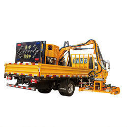 Factory sales  Road slope Weeds hedge cutter