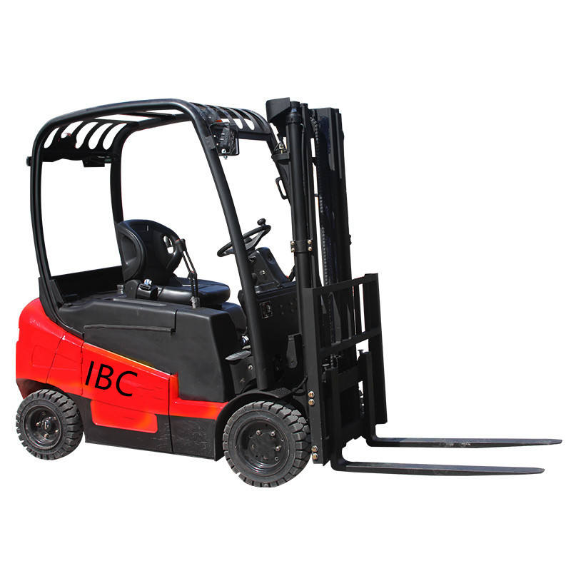 Electric Pallet Forklift Suppliers forklift machine price