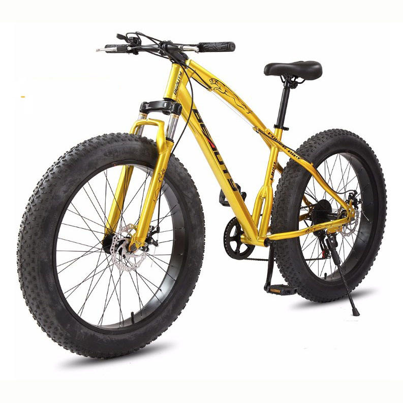 26 29er inch aluminum mountain bike with full suspension/ No Chain Mountain Bike bicycle 17 inch frame aluminum factory sale