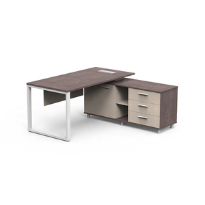 Modern manager boss table executive office modern office desk furniture