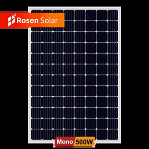 solar panel 1000 watt 500w 490 w 480w 400w 350w solar panel