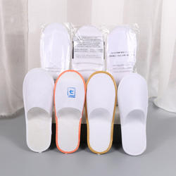 Disposable slippers hotel room disposable slippers wholesale