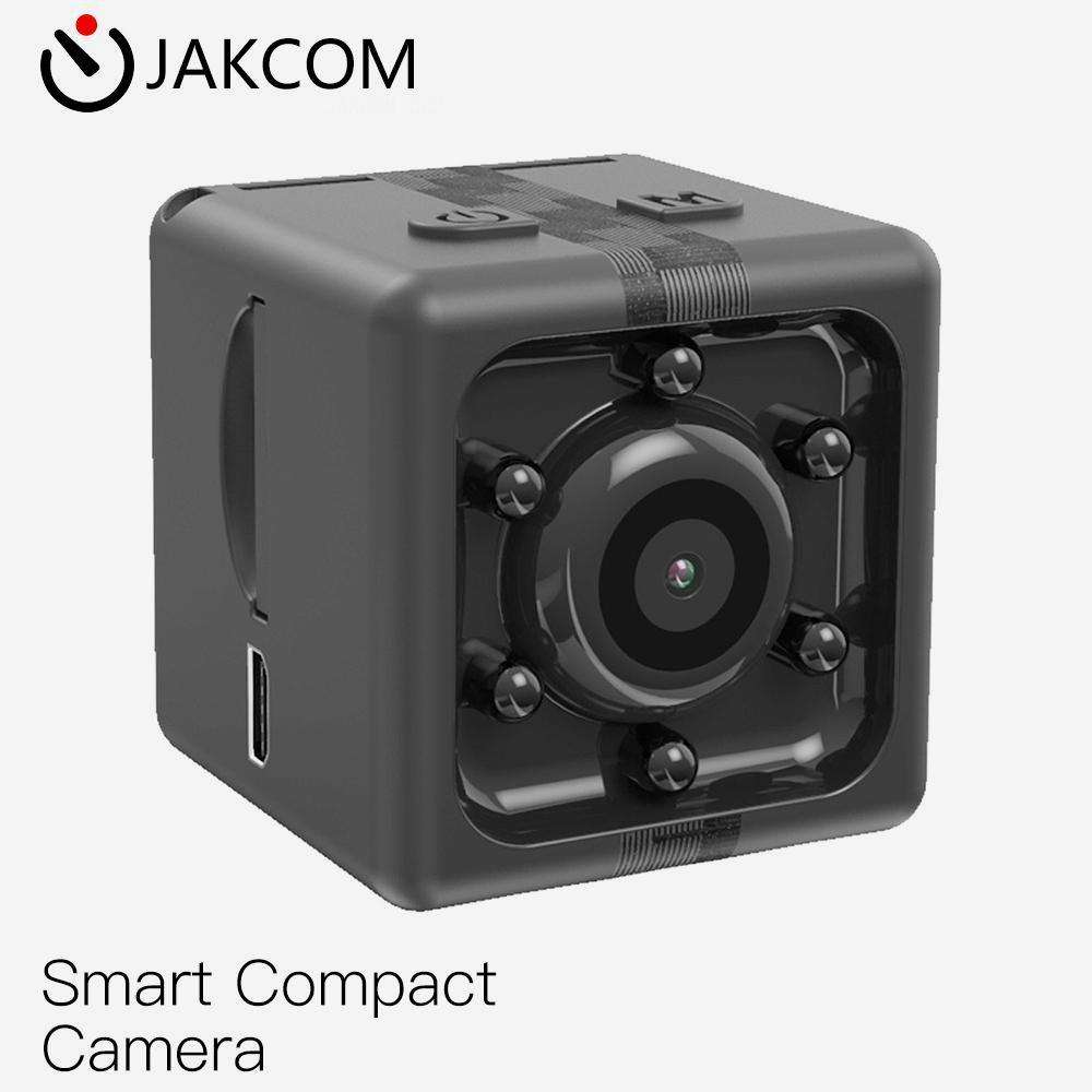JAKCOM CC2 Smart Compact Camera of CCTV Camera likeface recognition with infrared 30 megapixel digital security microphone