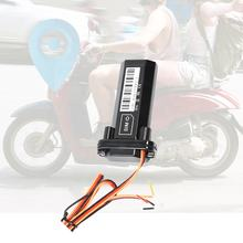 Aodiheng Best Selling Mini Motorbike GPS vehicle Tracker car gps tracking device AH-GT02  With Real Time Tracking