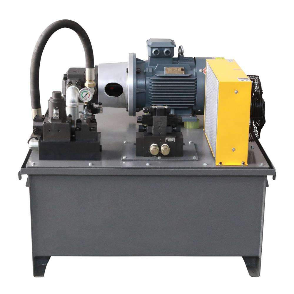 Hydraulic System Dc Hydraulic Power Unit