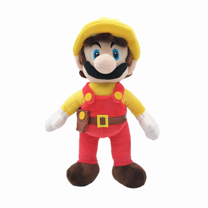 (Hot販売) Popular Super Mario Bros Plush Stuffed Toys Soft Plush Toy、High Quality Cute Mario Bros Plush Stuff Toy For Gift