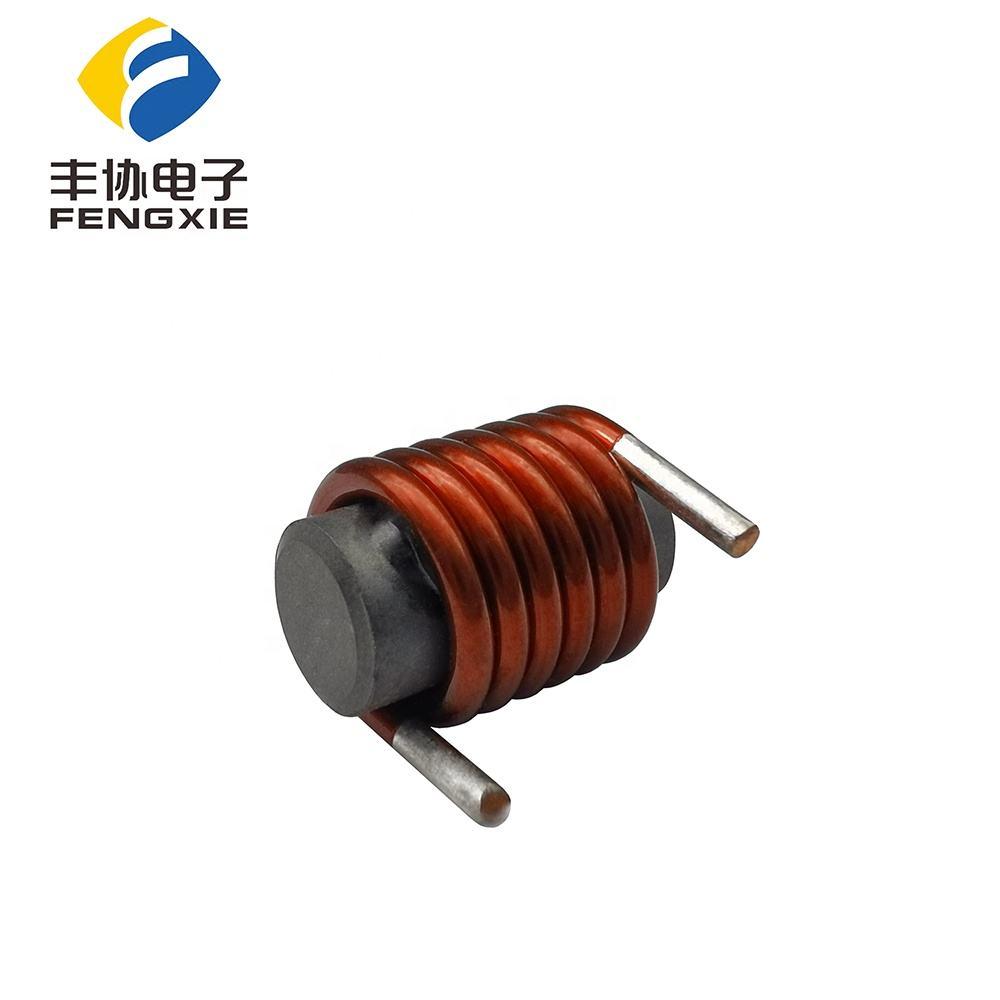 Fixed Inductors RF CHOKE 4000uH 10/% 100 pieces