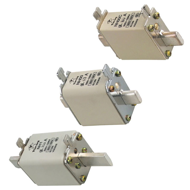HRC NH2 fuse link /NT2 fuse (CE)