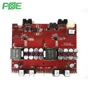 Shenzhen Customized PCBA PCB Manufacture and Assembly