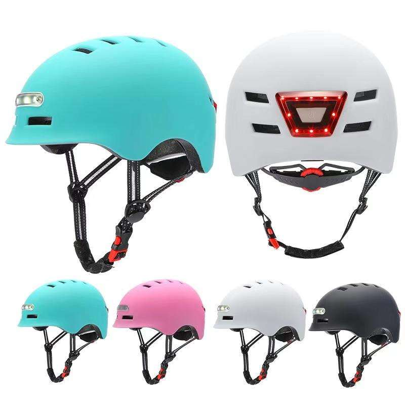 2019 New Light Adult Mountain Sports Bicycle Dirt Bike Helmet