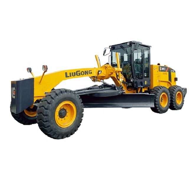 Most Popular 180hp~190hp Motor Grader in Best Sale of LiuGong CLG4180 best brand made in China