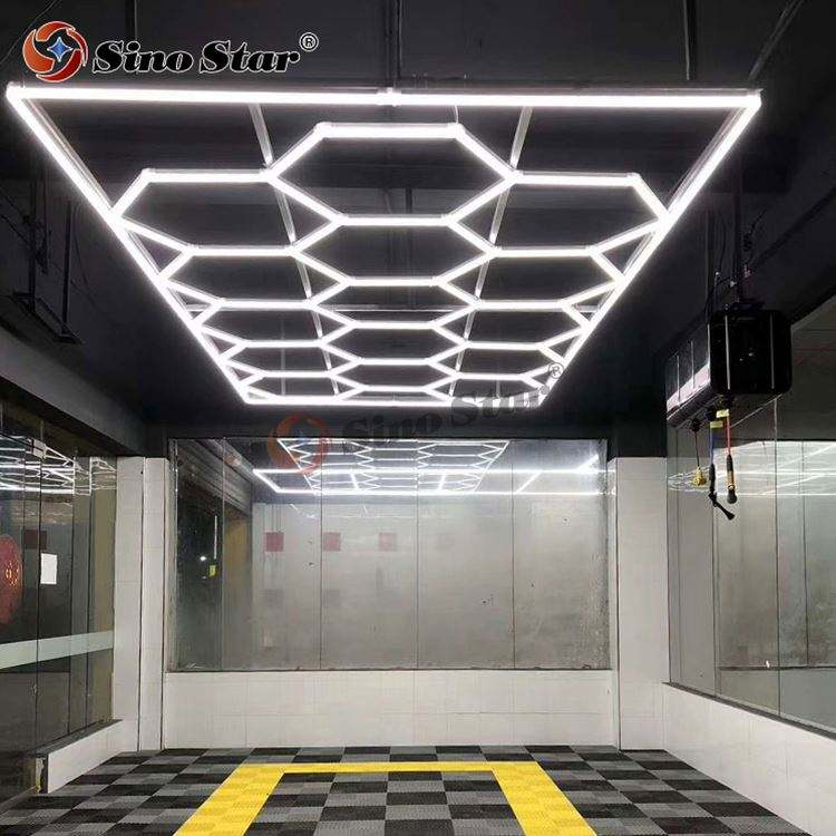 Alibaba best selling for the car clear paint protection wrap at the vehicle maintenance shop 12 watt led hexagonal wall light