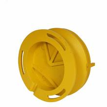 Chinese factory custom airfield indicator light housing pressure casting die-casting part