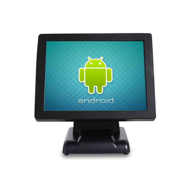 High Quality Handheld Android 7.0 pos machine with 16/32GB Wifi GPS Touch Screen