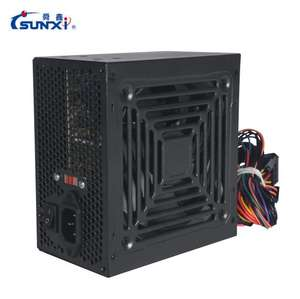 Ready to Ship ATX PC Computer Power Supply with 12cm Fan PSU Desktop Switching Power Supply