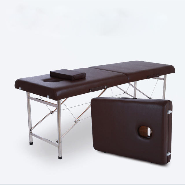 Stretcher Portable massage table Massage bed foldable bed