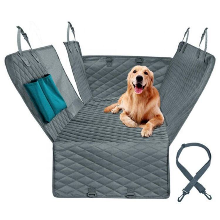 Waterdicht Krasbestendig Pet Hangmat Dog Car <span class=keywords><strong>Seat</strong></span> <span class=keywords><strong>Cover</strong></span> Van China Fabriek/Leverancier/Fabrikant