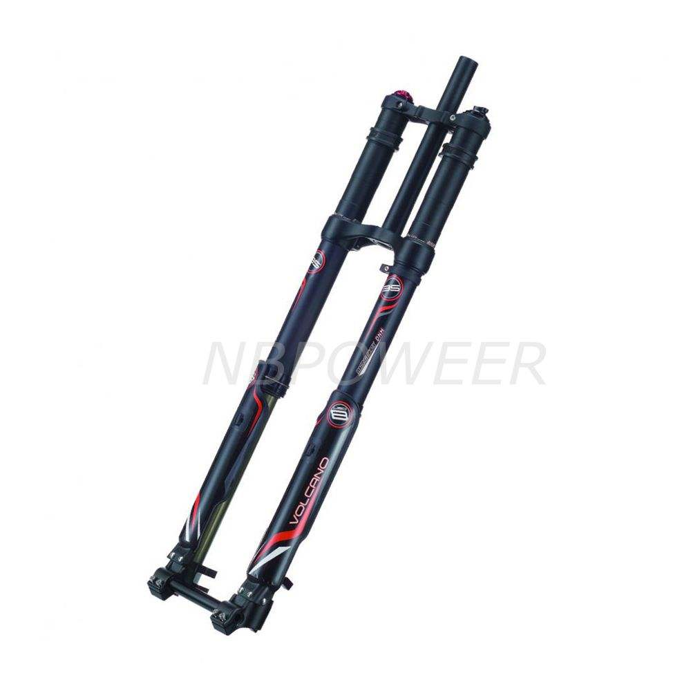 DNM USD 8 front fork electric moutain bike air suspension front fork