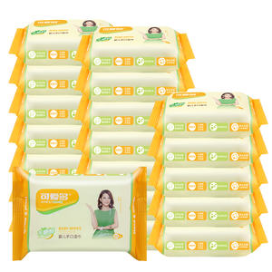 Private Label No Alcoholic Factory Supply manufacture in China cheap baby cleaning wipes top quality baby wet wipes